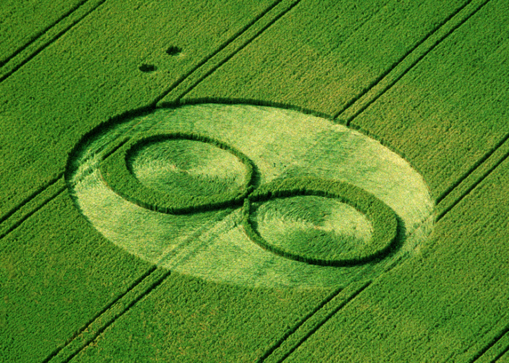 Crop Circle Ascension