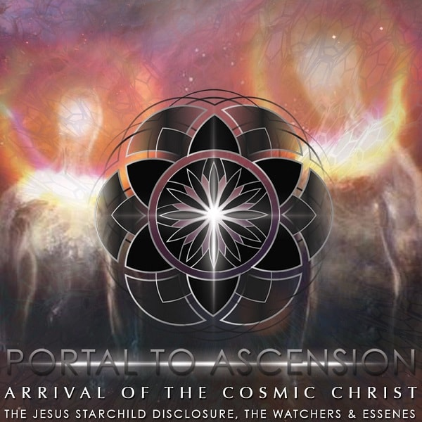 Arrival of the Cosmic Christ