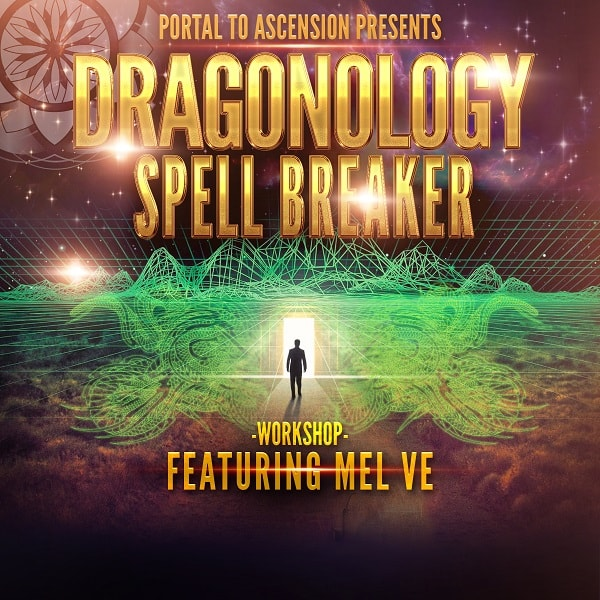 Dragonology Spell Breaker Workshop featuring Mel Ve
