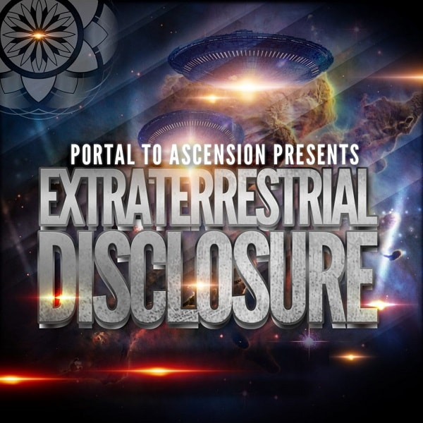 Extraterrestrial Disclosure Online 4-day Summit