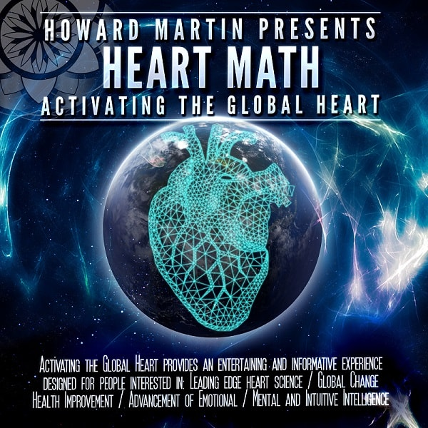 Heart Math: Activating the Global Heart