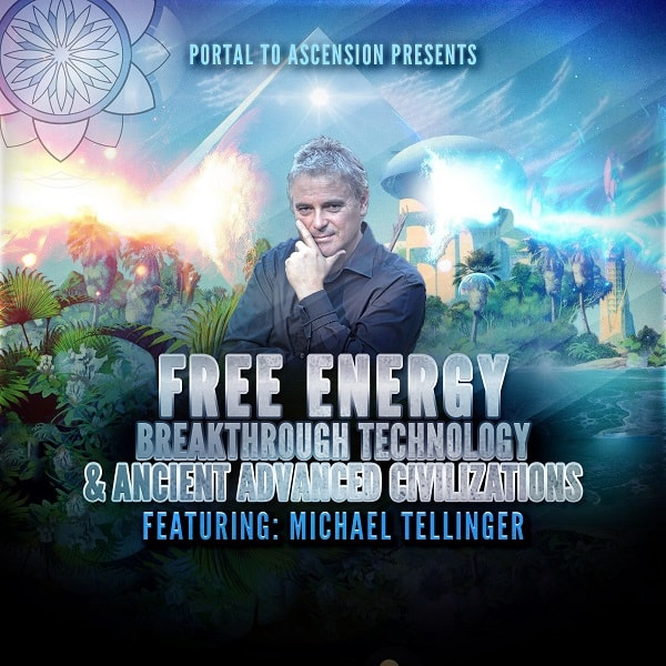 Michael Tellinger: Free Energy, Technology & Advanced Civilizations
