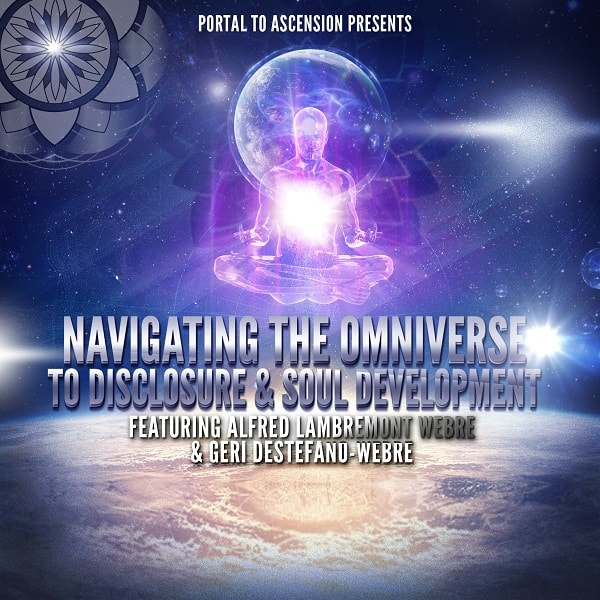 Navigating the Omniverse to Disclosure