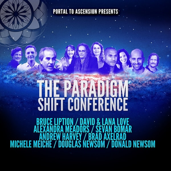 The Paradigm Shift Conference