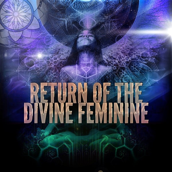 Return Of The Divine Feminine 2 Day Online Conference