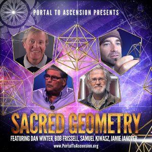 Sacred Geometry Conference