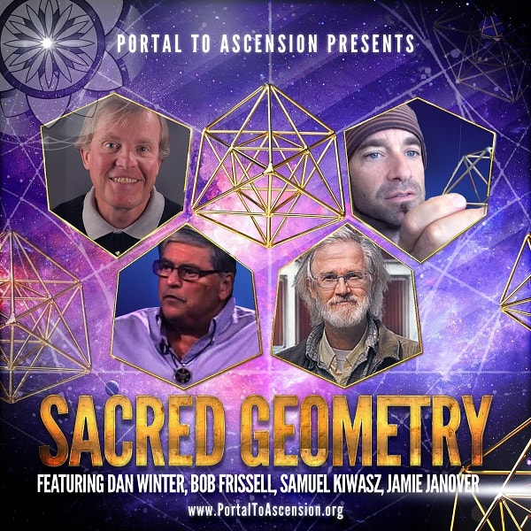 Sacred Geometry Online Conference