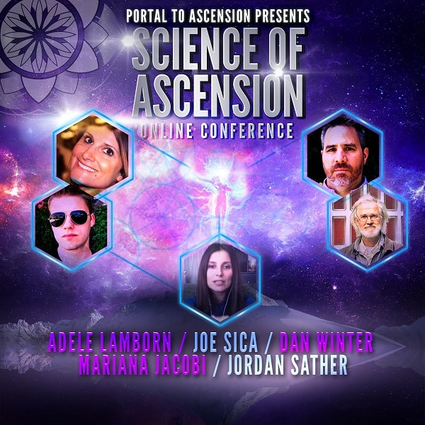 Science of Ascension Conference