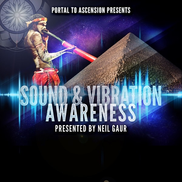Neil Gaur: Sound & Vibration – Ancient History
