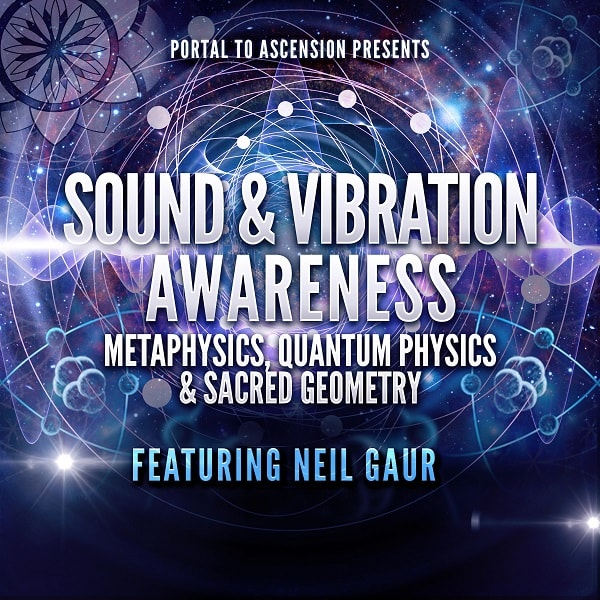 Sound & Vibration: Quantum Vs. Metaphysics