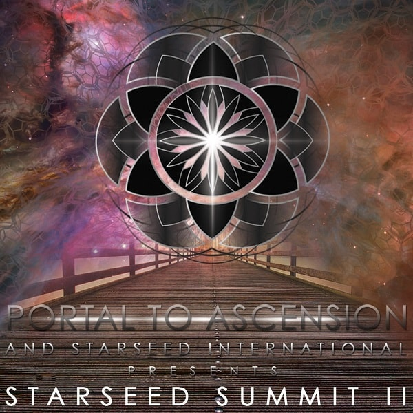 Starseed Summit: Online Conference