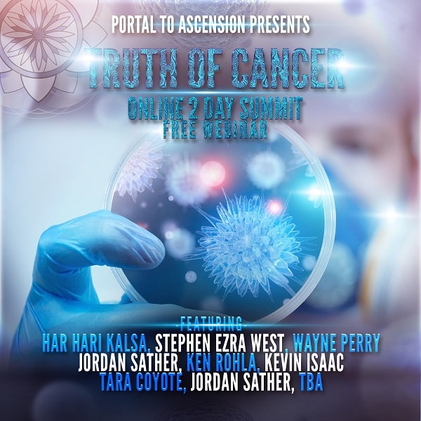 Truth of Cancer Online Summit