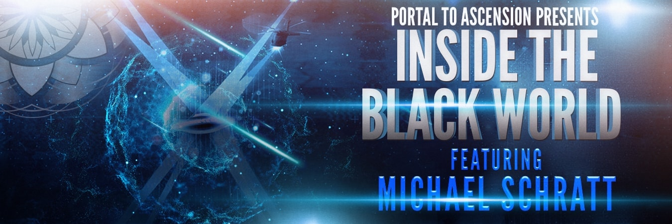 Inside the Black World featuring Michael Schratt