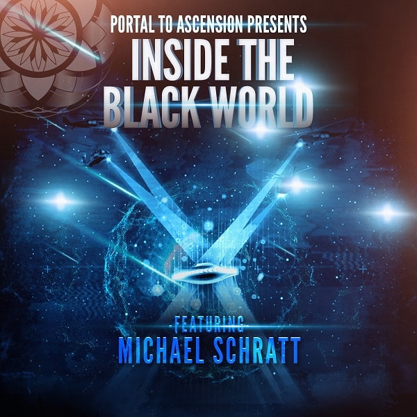 Inside the Black World Michael Schratt