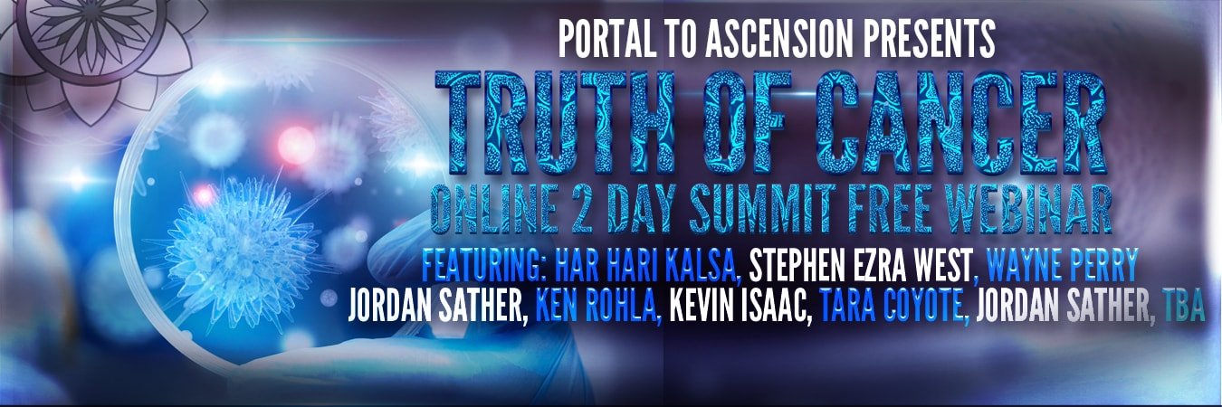 Truth of Cancer Online 2 Day Summit