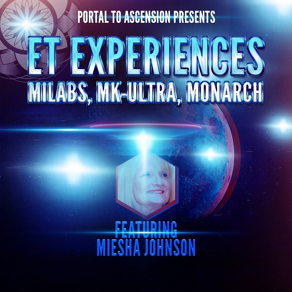 Miesha Johnston Extraterrestrial Experieinces