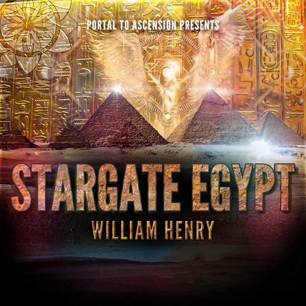 Stargate Egypt William Henry