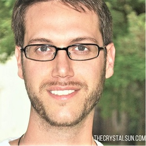 Jason Quitt: Universal Energy Tuning with Egyptian Postures