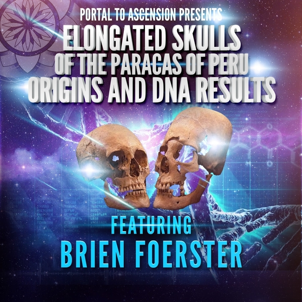 Elongated Skulls Of The Paracas Of Peru Origins And DNA Results