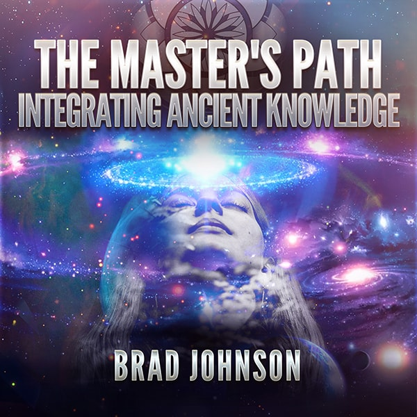 The Masters Path Brad Johnson