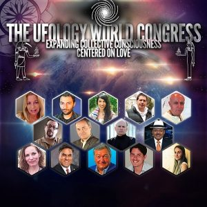 Ufology Congress Spain Livestream