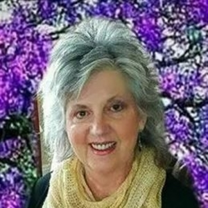 Laurie Boggs author healer