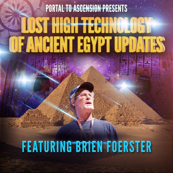 Lost High Technology Of Ancient Egypt Updates