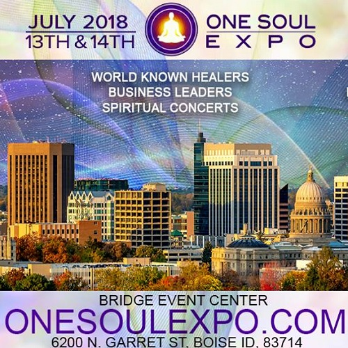 One Soul Expo Livestream