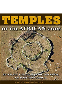 temple of the african gods