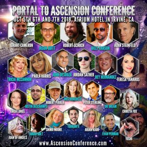 Portal To Ascension Conference