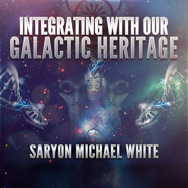 Integrating With Our Galactic Heritage