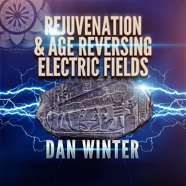 Dan Winter: Rejuvenation & Age Reversing Electric Fields
