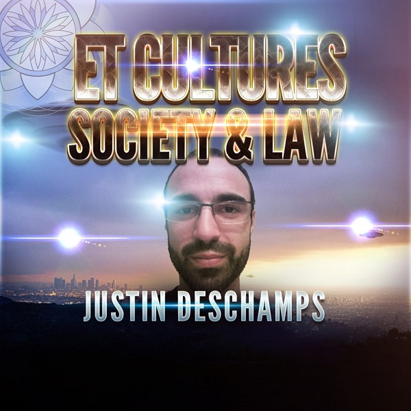 Justin Deschamps Extraterrestrial Cultures and Law