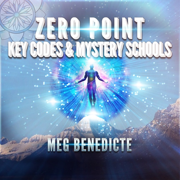 Meg Benedicte Zero Point Codes