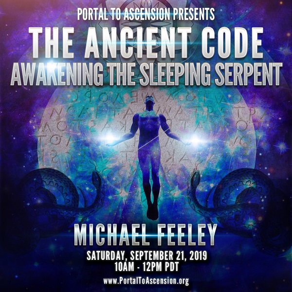 The Ancient Code: Awakening the Sleeping Serpent