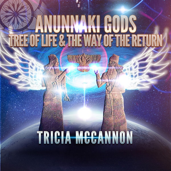 Tricia McCannon: Anunnaki Gods, Tree of Life & Way of Return