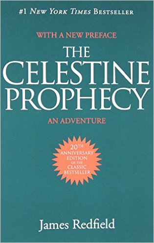 James Redfield Celestine Prophecy