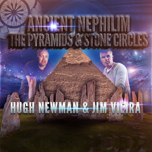 Megalithic Giants: Ancient Nephilim, The Pyramids & Stone Circles