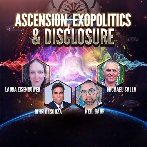 Ascension, Exopolitics & Disclosure