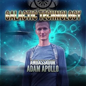 Adam Apollo Galactic Technology Webinar