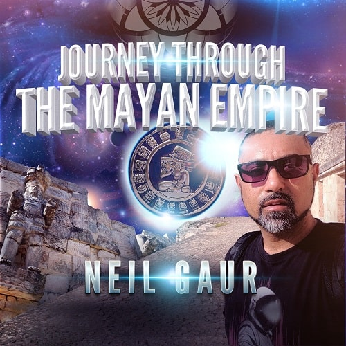 Journey Through Mayan Empire