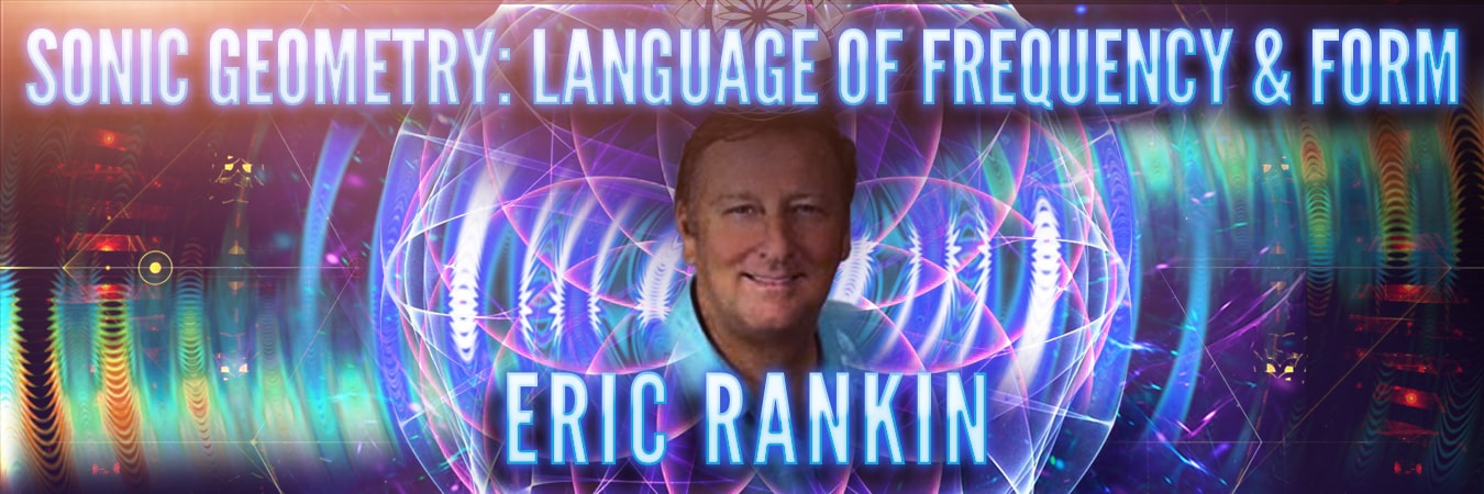 Sonic Geometry: The Language of Frequency & Form
