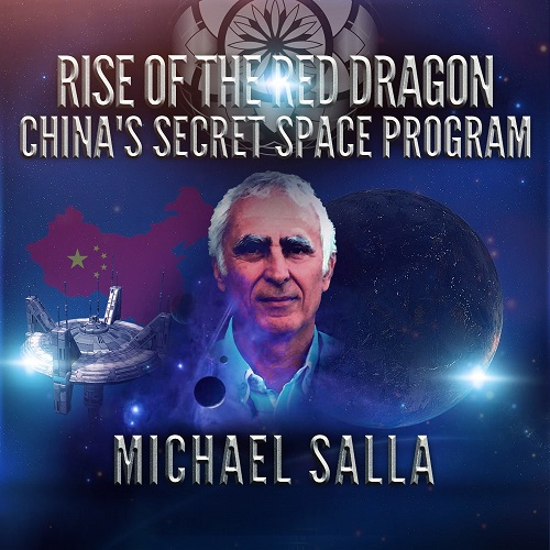 Michael Salla: China's Secret Space Program