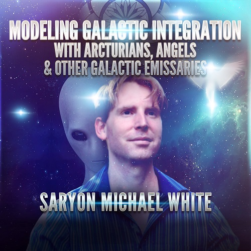 Saryon Michael White: Modeling Galactic Integration