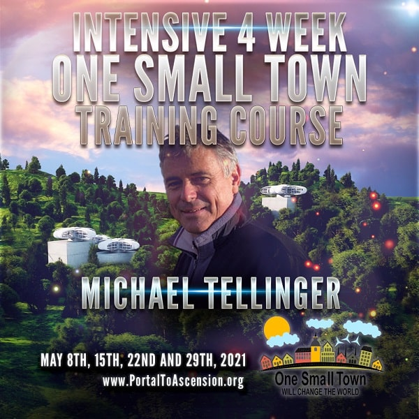 Intensive ONE SMALL TOWN Training Course