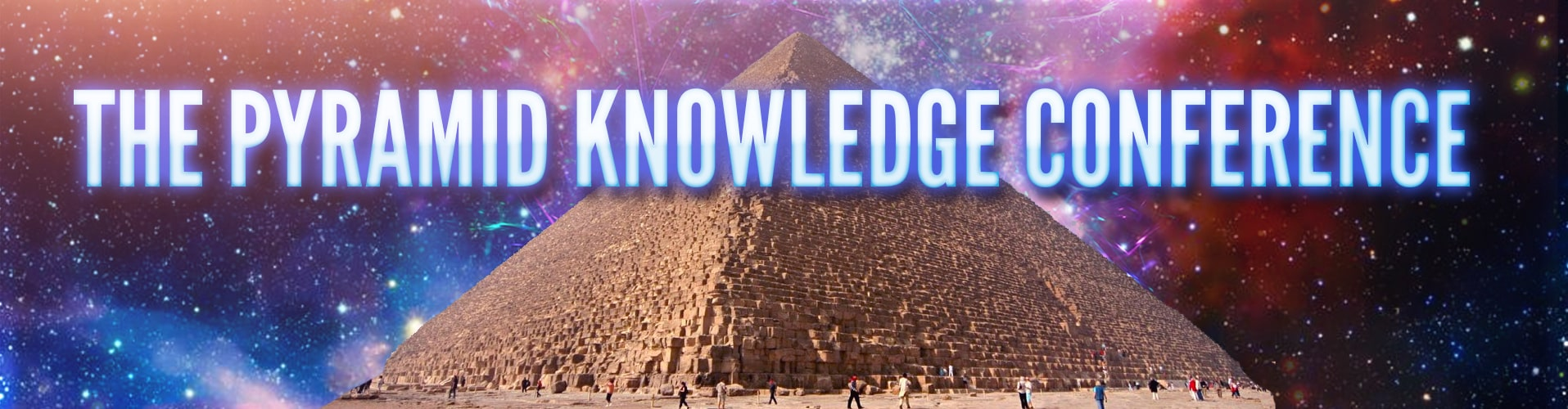 The Pyramid Knowledge Conference