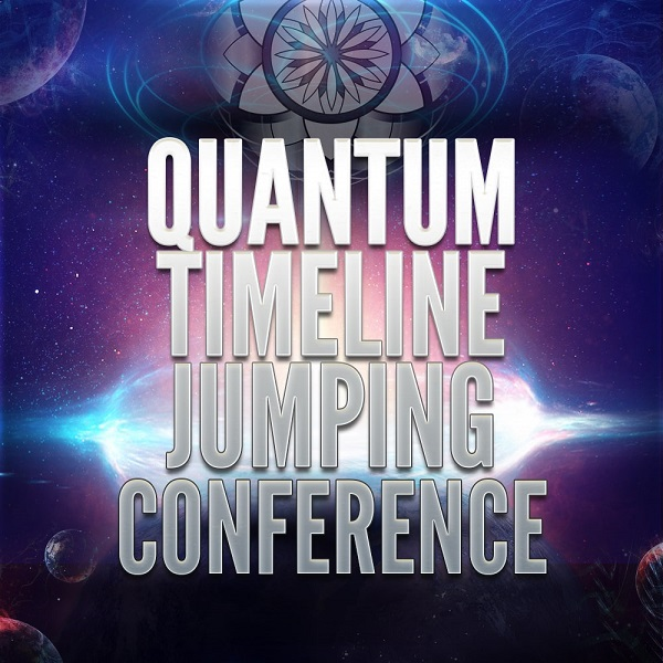 Quantum Timeline Jumping Conference